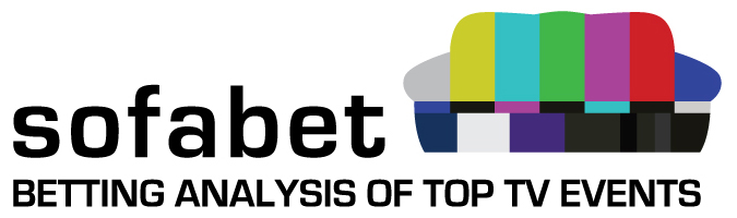 Sofabet - Betting analysis of top TV events