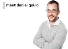 meet Daniel Gould